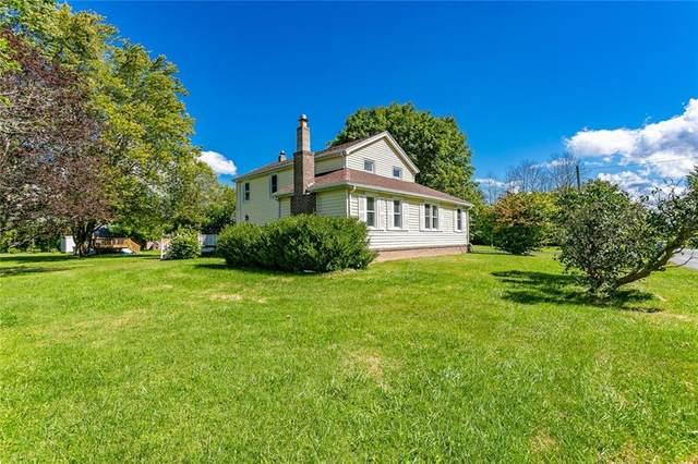 42 Gilmore Road, Clarkson, NY 14420 (MLS #R1365655) :: Serota Real Estate LLC