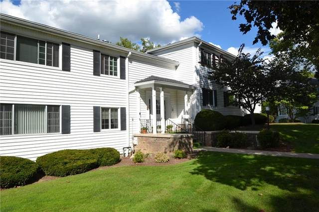 27 Colonial Parkway C, Pittsford, NY 14534 (MLS #R1365695) :: Lore Real Estate Services