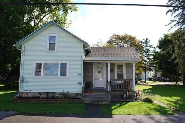 4835 Co Road 5, Seneca, NY 14561 (MLS #R1365730) :: Serota Real Estate LLC