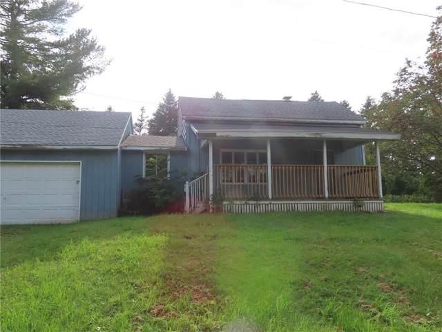37 Paddy Lake Road, Volney, NY 13069 (MLS #R1365746) :: BridgeView Real Estate