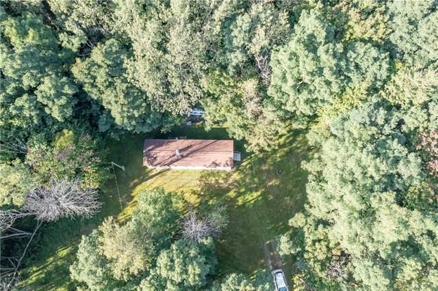 2896 Johnson Hill Road, Grove, NY 14884 (MLS #R1365781) :: BridgeView Real Estate