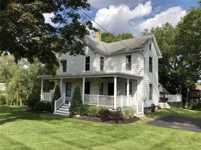 1327 Mertensia Road, Farmington, NY 14425 (MLS #R1365801) :: BridgeView Real Estate