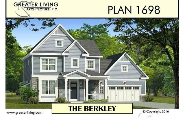 38 Brianna (Lot 804) Lane, Parma, NY 14468 (MLS #R1365806) :: BridgeView Real Estate
