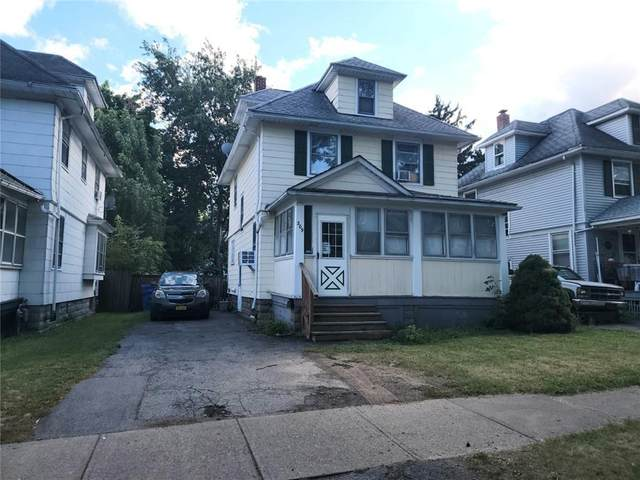 209 Electric Avenue, Rochester, NY 14613 (MLS #R1365809) :: BridgeView Real Estate