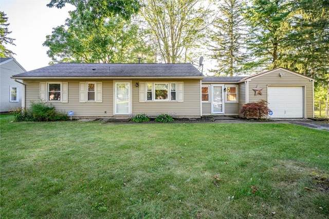 1077 Webster Road, Webster, NY 14580 (MLS #R1365811) :: Thousand Islands Realty