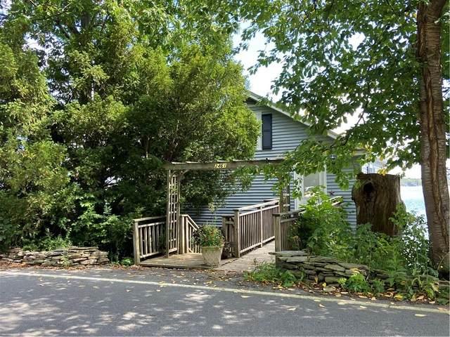 2461 Lower Lake Road, Seneca Falls, NY 13148 (MLS #R1365829) :: BridgeView Real Estate