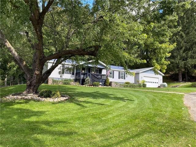 522 Hartsville Hill Road, Alfred, NY 14803 (MLS #R1365869) :: TLC Real Estate LLC