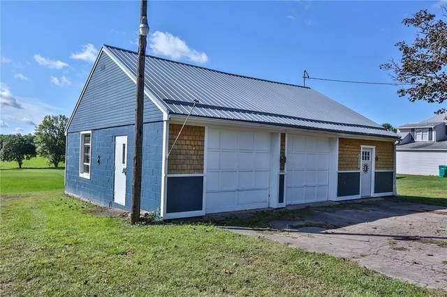 00 Ridge W, Sodus, NY 14589 (MLS #R1365886) :: BridgeView Real Estate