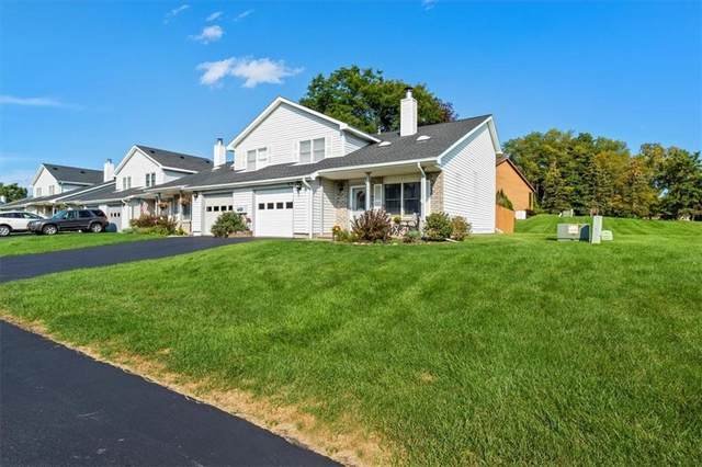 996 Cunningham Drive, Victor, NY 14564 (MLS #R1365932) :: Lore Real Estate Services