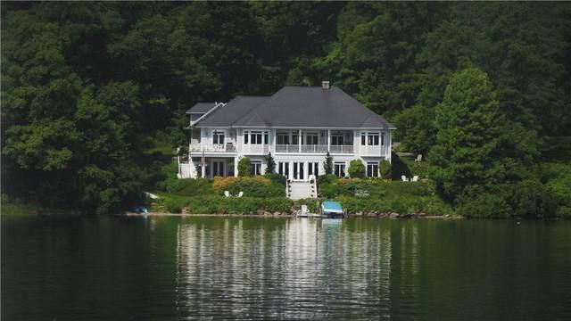 35 Fire Lane 24, Scipio, NY 13021 (MLS #R1365939) :: Serota Real Estate LLC