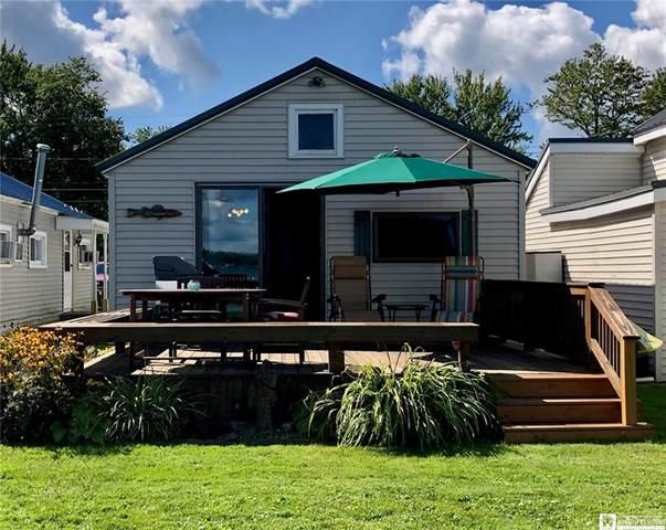 2450 Lakeside Drive, Busti, NY 14710 (MLS #R1365949) :: TLC Real Estate LLC