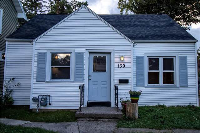 139 Norran Drive, Rochester, NY 14609 (MLS #R1365962) :: BridgeView Real Estate