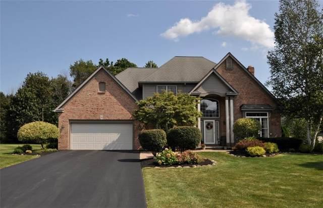 36 Saint Ebbas Drive, Penfield, NY 14526 (MLS #R1365970) :: BridgeView Real Estate