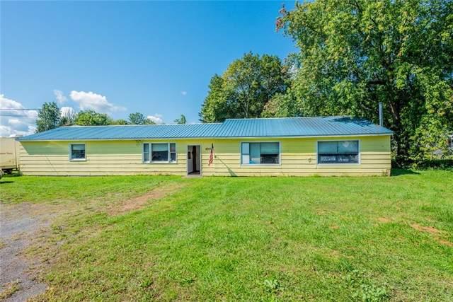 6351 E Townline Road, Williamson, NY 14589 (MLS #R1366003) :: BridgeView Real Estate