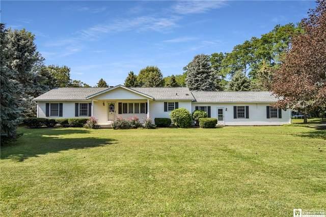 8863 West Avenue, Portland, NY 14769 (MLS #R1366027) :: BridgeView Real Estate