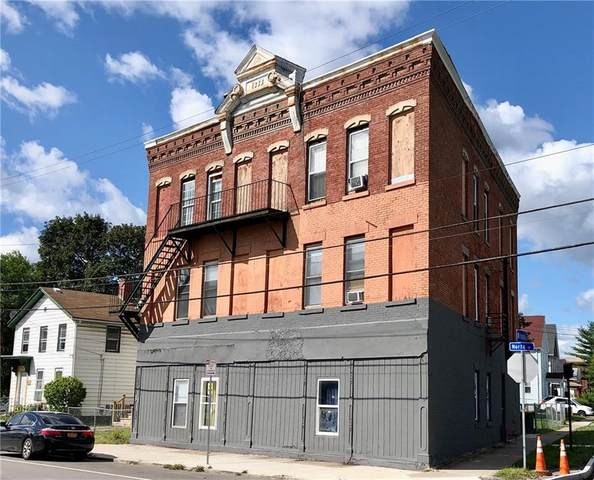 579 North Street, Rochester, NY 14605 (MLS #R1366076) :: BridgeView Real Estate