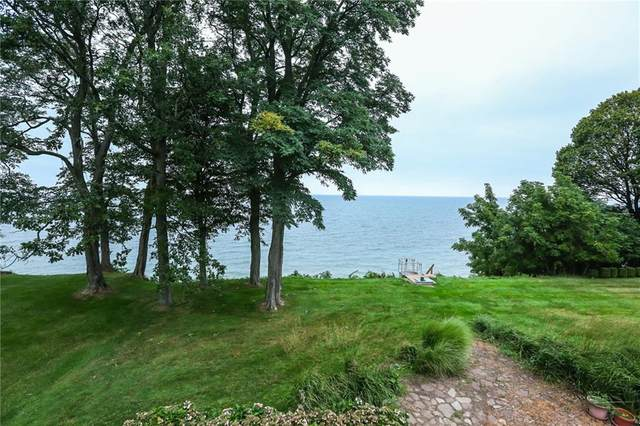 850 Lake Road, Webster, NY 14580 (MLS #R1366229) :: BridgeView Real Estate