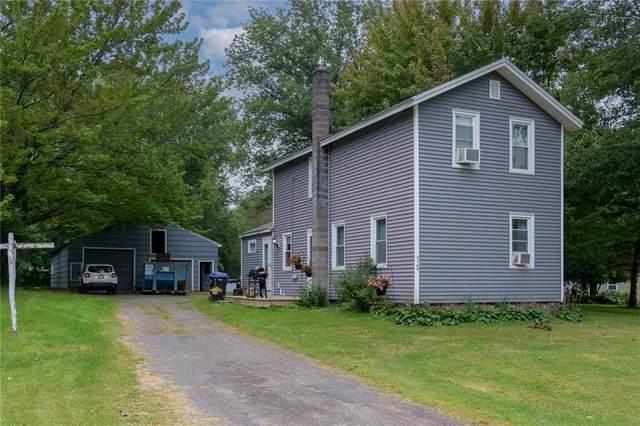2160 Bailey Road, Ontario, NY 14519 (MLS #R1366267) :: BridgeView Real Estate