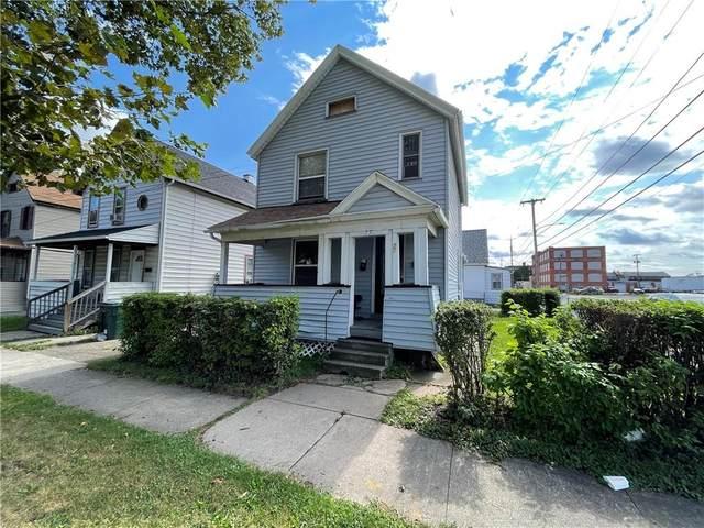 77 Costar Street, Rochester, NY 14608 (MLS #R1366283) :: BridgeView Real Estate