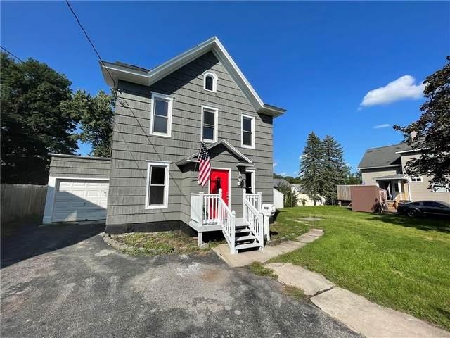 435 W Miller Street, Arcadia, NY 14513 (MLS #R1366325) :: Thousand Islands Realty