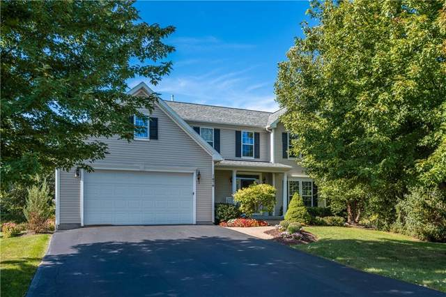 1474 Fraser Way, Farmington, NY 14425 (MLS #R1366346) :: BridgeView Real Estate