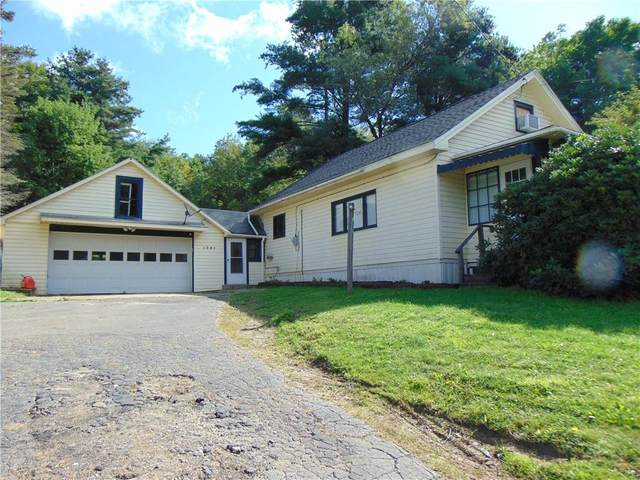 1341 S Kendall Avenue, Foster-Town, PA 16701 (MLS #R1366372) :: BridgeView Real Estate