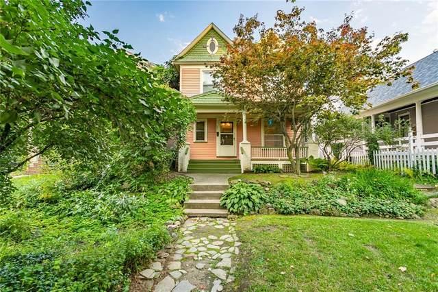 287 Averill Ave, Rochester, NY 14620 (MLS #R1366403) :: BridgeView Real Estate