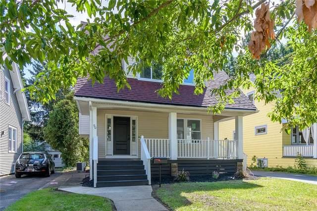 90 Allandale Avenue, Rochester, NY 14610 (MLS #R1366422) :: BridgeView Real Estate