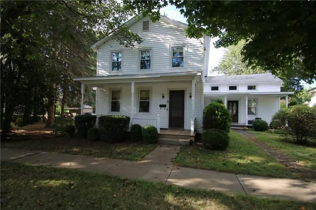 12 White Street, Murray, NY 14470 (MLS #R1366427) :: TLC Real Estate LLC