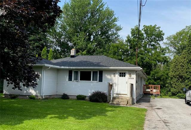 2309 Manitou Road, Ogden, NY 14606 (MLS #R1366437) :: Thousand Islands Realty
