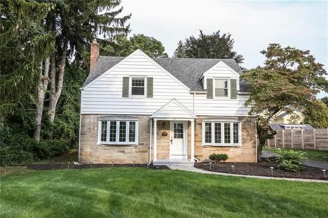 33 Del Rio Drive, Brighton, NY 14618 (MLS #R1366450) :: TLC Real Estate LLC