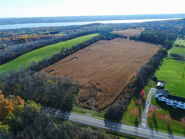 01 Parrish Street Extension Extension, Canandaigua-Town, NY 14424 (MLS #R1366494) :: Thousand Islands Realty