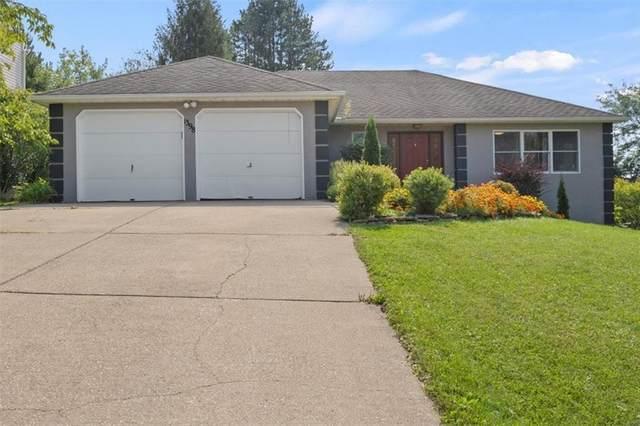 1398 Sunrise Drive, Walworth, NY 14568 (MLS #R1366540) :: BridgeView Real Estate