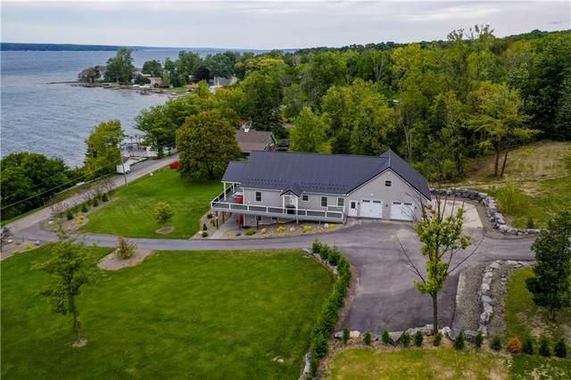 8511 Lower Lake Road, Lodi, NY 14860 (MLS #R1366542) :: Serota Real Estate LLC