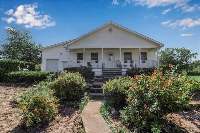 12575 Cape Drive, Carlton, NY 14098 (MLS #R1366544) :: BridgeView Real Estate
