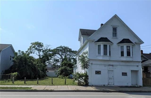 151 Central Park, Rochester, NY 14605 (MLS #R1366559) :: Serota Real Estate LLC