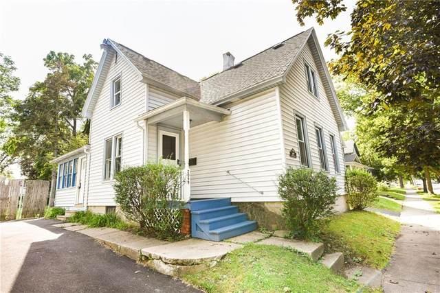 2099 E Main Street, Rochester, NY 14609 (MLS #R1366599) :: Serota Real Estate LLC