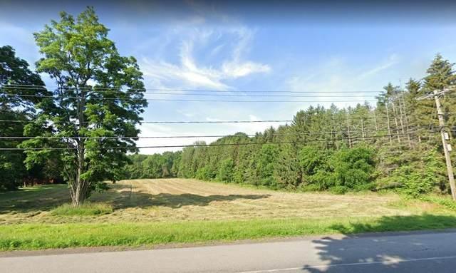 0000 W Ridge Road, Clarkson, NY 14420 (MLS #R1366602) :: Robert PiazzaPalotto Sold Team