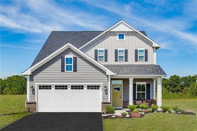 6033 Ivory Drive, Farmington, NY 14425 (MLS #R1366618) :: BridgeView Real Estate