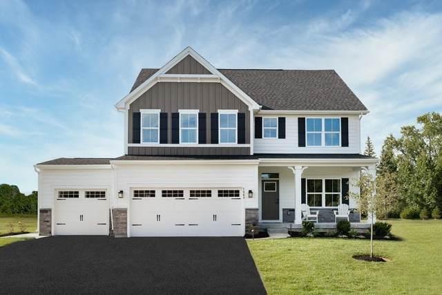 6037 Ivory Drive, Farmington, NY 14425 (MLS #R1366624) :: BridgeView Real Estate