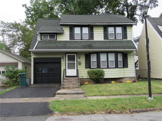 11 Custer Street, Rochester, NY 14611 (MLS #R1366701) :: Robert PiazzaPalotto Sold Team