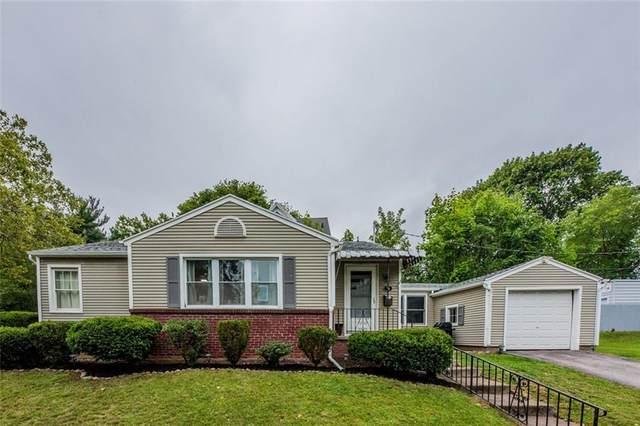 5 Presque Street, Rochester, NY 14609 (MLS #R1366715) :: BridgeView Real Estate