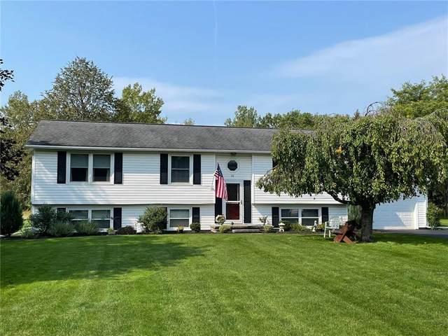 20 Lomar Drive N, Geneva-Town, NY 14456 (MLS #R1366727) :: BridgeView Real Estate