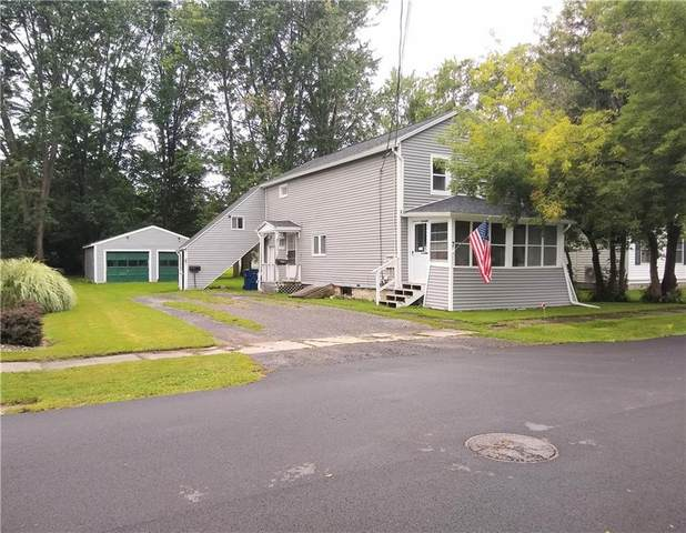 7 Maynard Street, Seneca Falls, NY 13148 (MLS #R1366786) :: Thousand Islands Realty