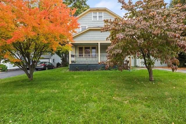 415 Howard Road, Gates, NY 14606 (MLS #R1366802) :: BridgeView Real Estate