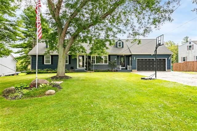 1610 Attridge Road, Riga, NY 14428 (MLS #R1366812) :: BridgeView Real Estate