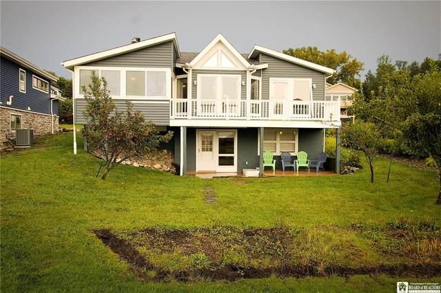 22 W Wind Drive, Ellery, NY 14728 (MLS #R1366849) :: TLC Real Estate LLC