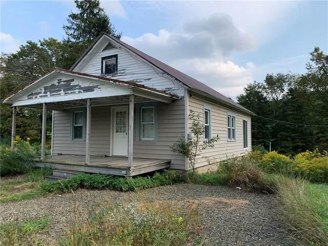 1752 Honeoye Rd, Sharon, PA 16748 (MLS #R1366866) :: Serota Real Estate LLC