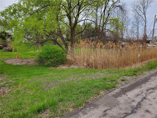 1434 State Route 104 Highway, Ontario, NY 14519 (MLS #R1366906) :: BridgeView Real Estate