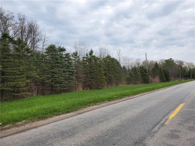 VL Slocum Road, Ontario, NY 14519 (MLS #R1366909) :: BridgeView Real Estate